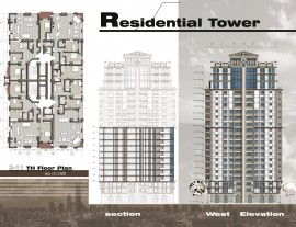 Residential Tower-1